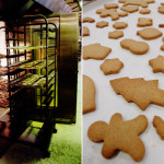 Gingerbread Decorating Class at Brasserie Bread