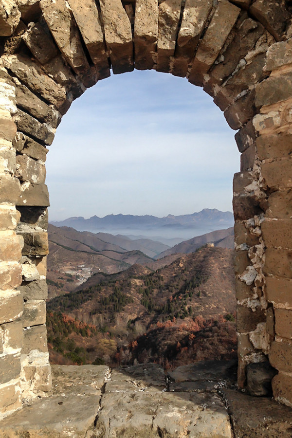 great-wall-of-china-arch