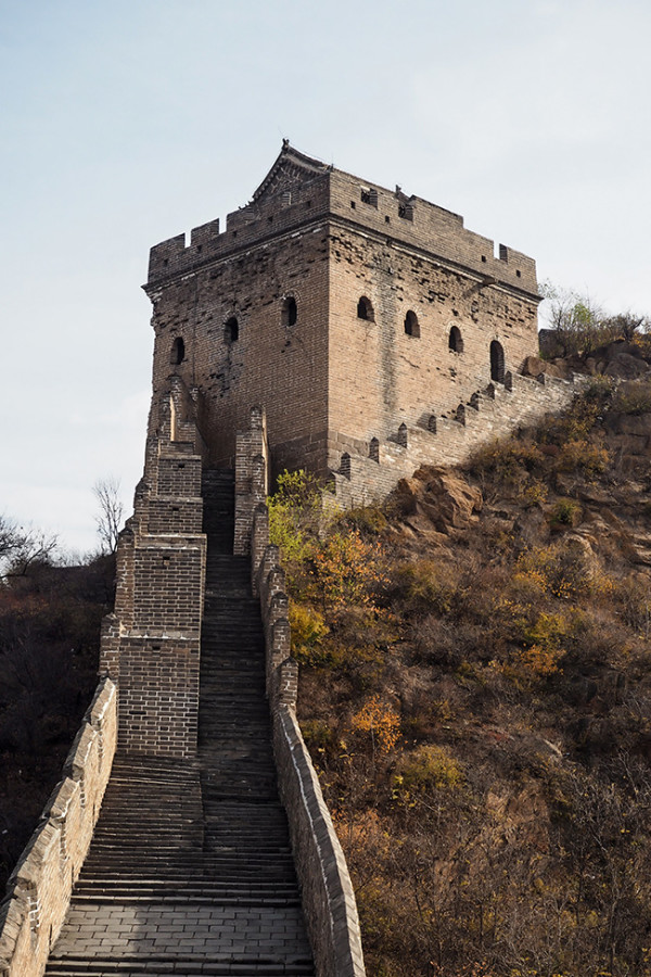 great-wall-of-china-building