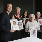 Introducing the Australian Legends of Cooking… and a Competition!