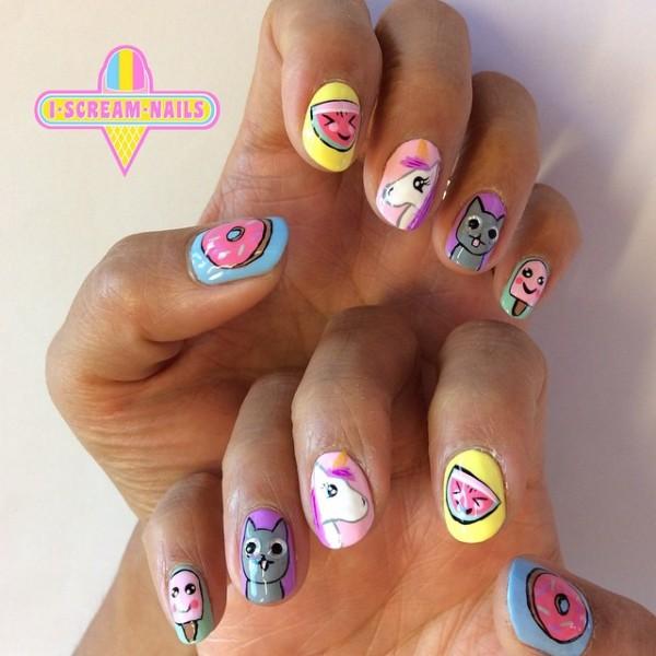 i-scream-nails