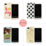 iPhone cases