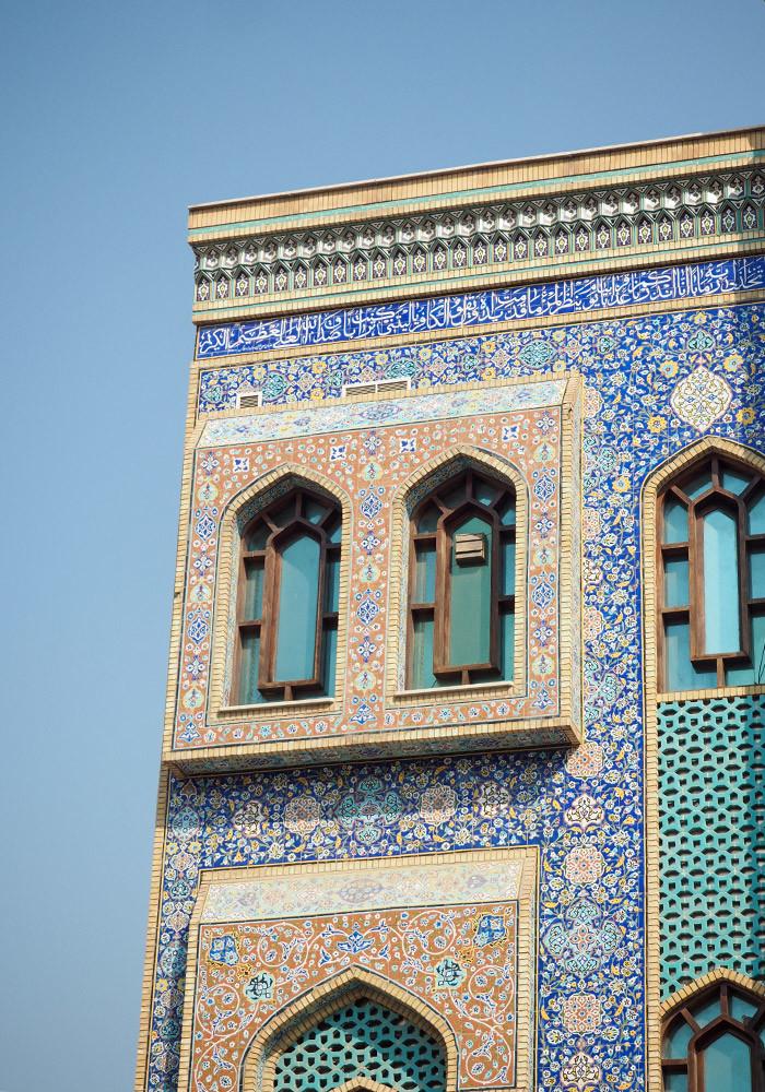 iranian-mosque2