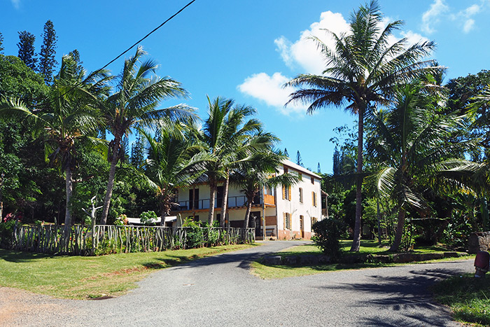 isle-of-pines-building