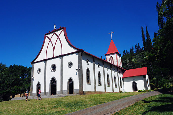 isle-of-pines-church