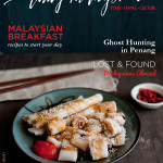 Designing my first iPad magazine – Truly Malaysian