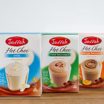 Jarrah Hot Chocolate