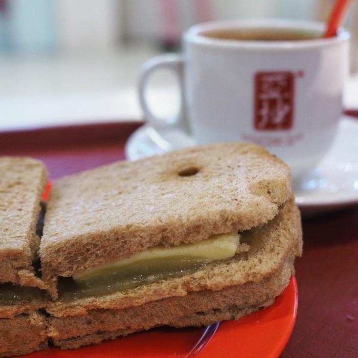 kaya-toast