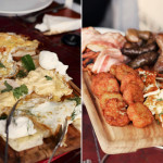 Kazbah Brunch Feast