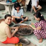 Eating in Vietnam Part 1
