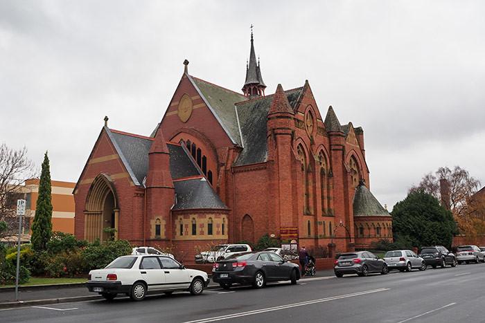 launceston-church