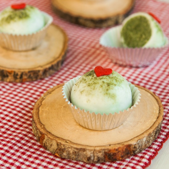 lemon-matcha-cake-bites