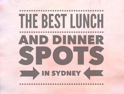 lunch-dinner-spots-sydney