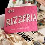 MCA Zine Fair 2012