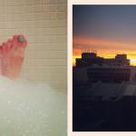 Lately on Instagram…