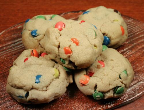 m&mcookies