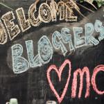 Food Blogger Burger Party at Moo Gourmet Burgers, Newtown