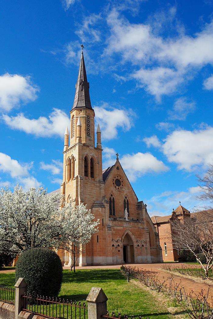 mudgee-church