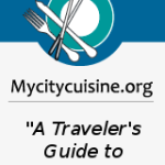 MyCityCuisine is looking for contributors