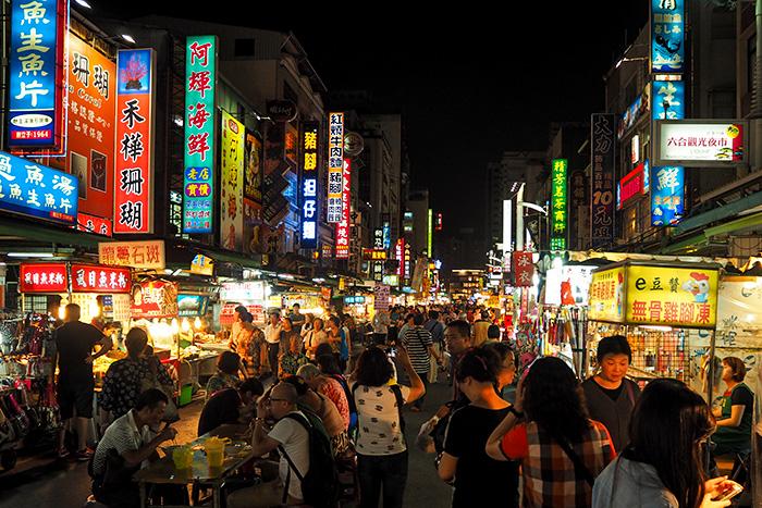 night-markets