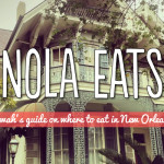 NOLA Eats – Swah's Best Places to Eat in New Orleans