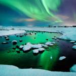 Wanderlust: The Northern Lights / Aurora Borealis