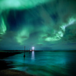 Wanderlust: The Northern Lights / Aurora Borealis