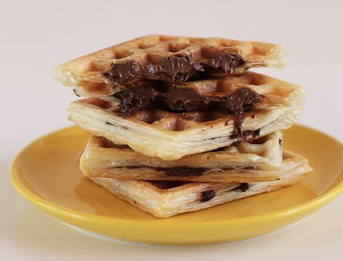 nutella-croffle-croissant-waffle8