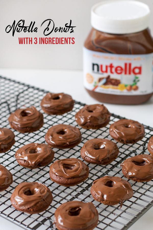 nutella-donuts