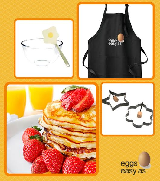 pancake-competition