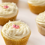Pineapple and Coconut Cupcakes
