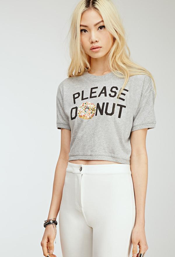 please-donut-tshirt