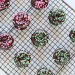 Popping Candy Donuts