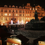 Christmas Markets in Munich and Prague