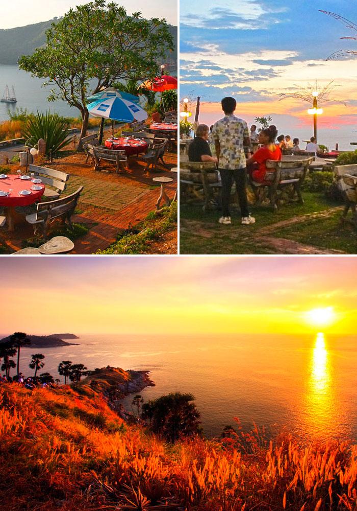 promthep-cape-sunset-dinner