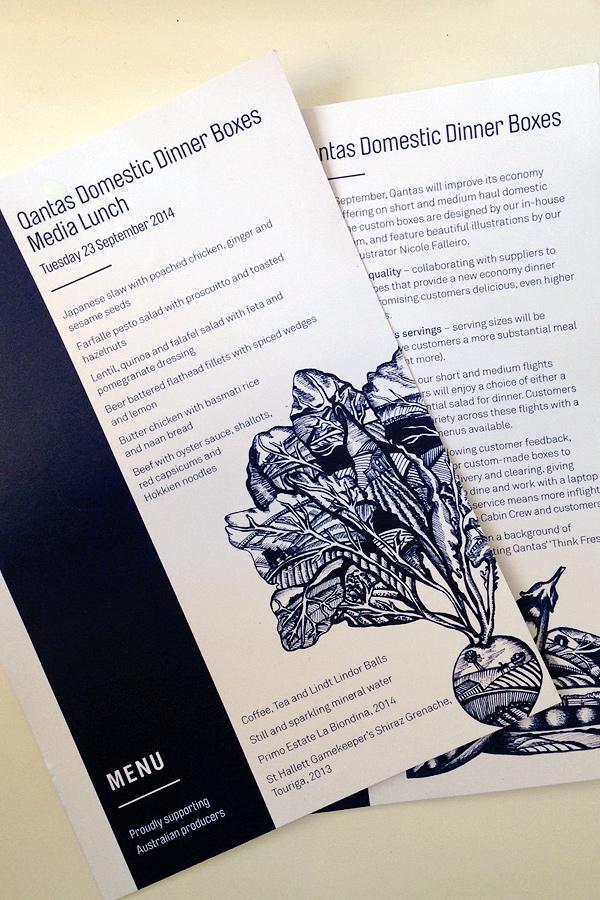 qantas-menu