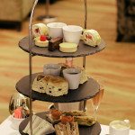 High Tea at Bistro Fax, Radisson Blu