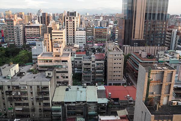 regent-taiwan-view