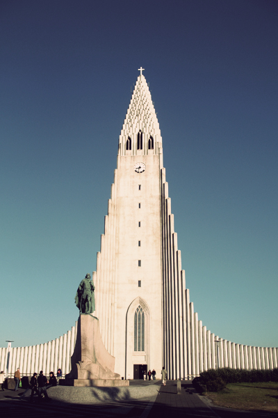 reykjavik love