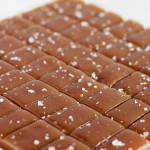 Salted Butter Caramels – The Sweet Swap
