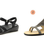Footwear when travelling – what to pack