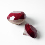 Strange Fruits by Sarah Illenberger