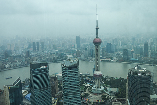 shanghai-from-high