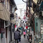 Travel Guide: Shanghai, China