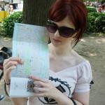 Stupid Tourists