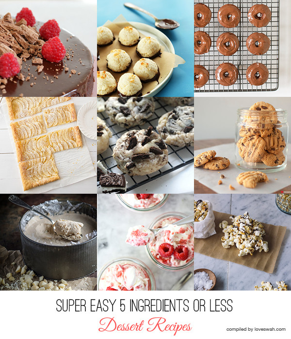 super-easy-dessert-recipes