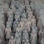 Travel Guide: Xi'an and The Terracotta Warriors, China