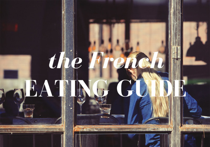 the-French-eating-guide