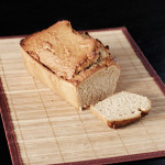 Toasted Coconut Bread