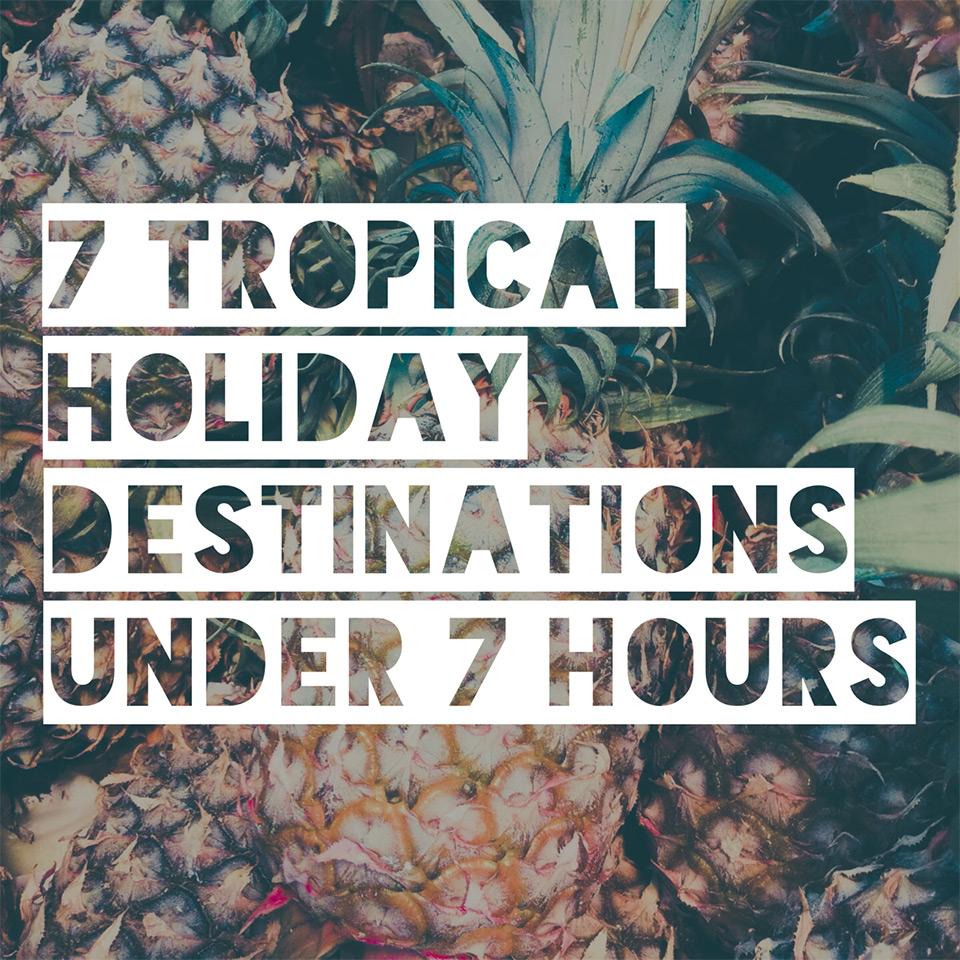 tropical-destinations
